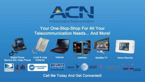 View My ACN™ Profile